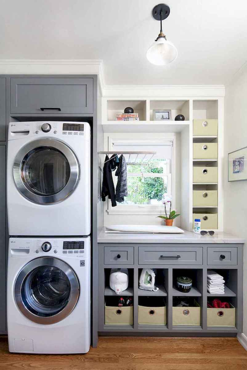 Beautiful and simple laundry room ideas (34)