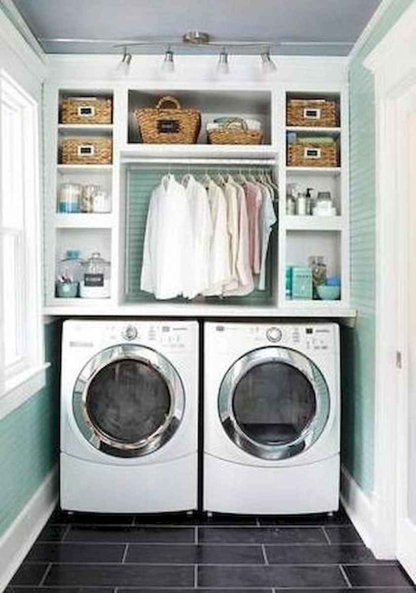 Beautiful and simple laundry room ideas (4)