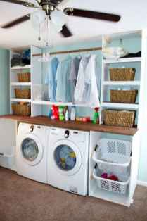 Beautiful and simple laundry room ideas (45)