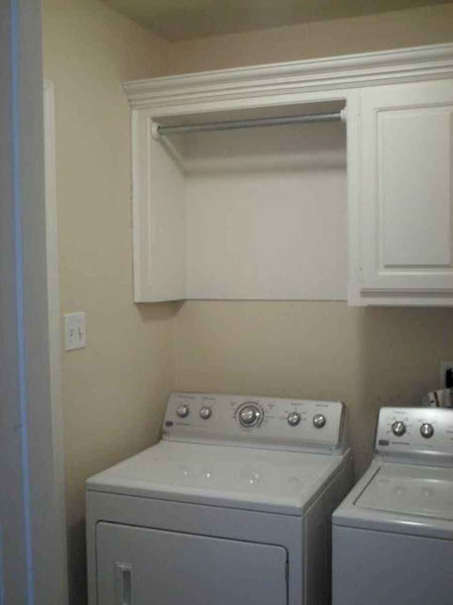 Beautiful and simple laundry room ideas (7)