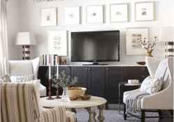 Bedroom tv wall ideas (29)