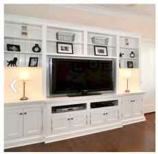 Bedroom tv wall ideas (42)