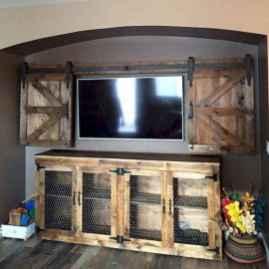 Bedroom tv wall ideas (48)