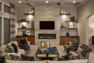 Bedroom tv wall ideas (51)