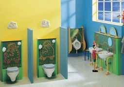 Best inspired kids bathroom ideas (12)
