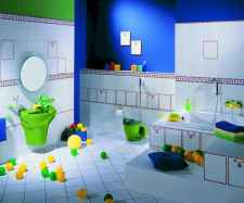 Best inspired kids bathroom ideas (21)