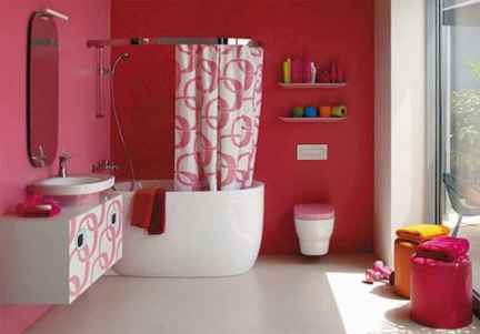 Best inspired kids bathroom ideas (43)