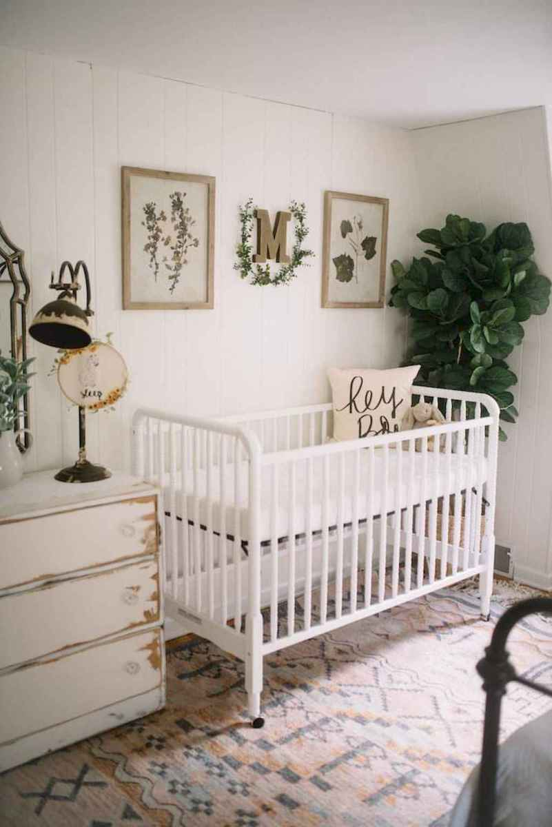 Cute decor baby nursery (10)