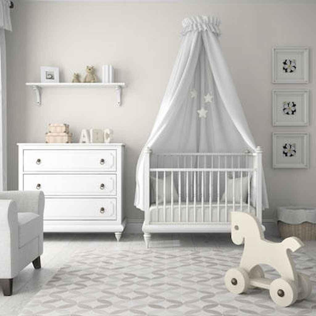 Cute decor baby nursery (24)
