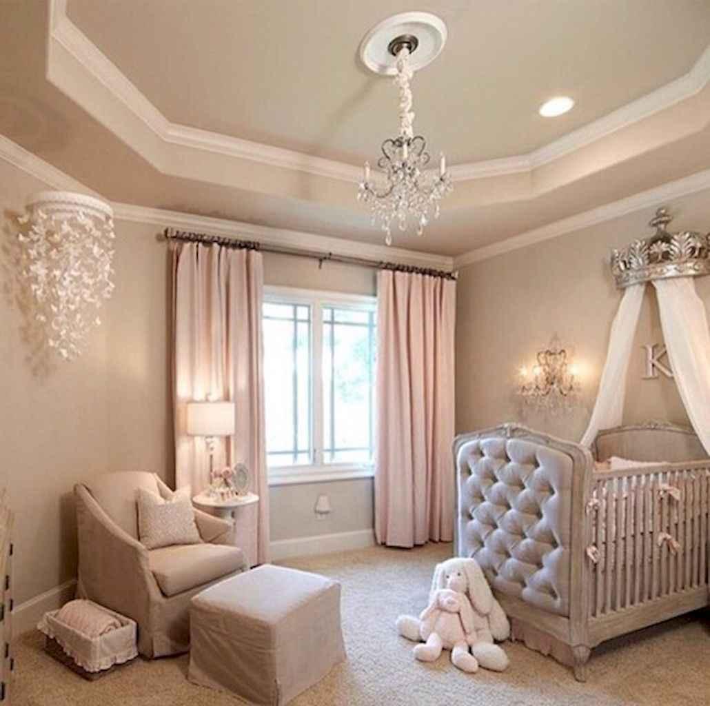Cute decor baby nursery (29)