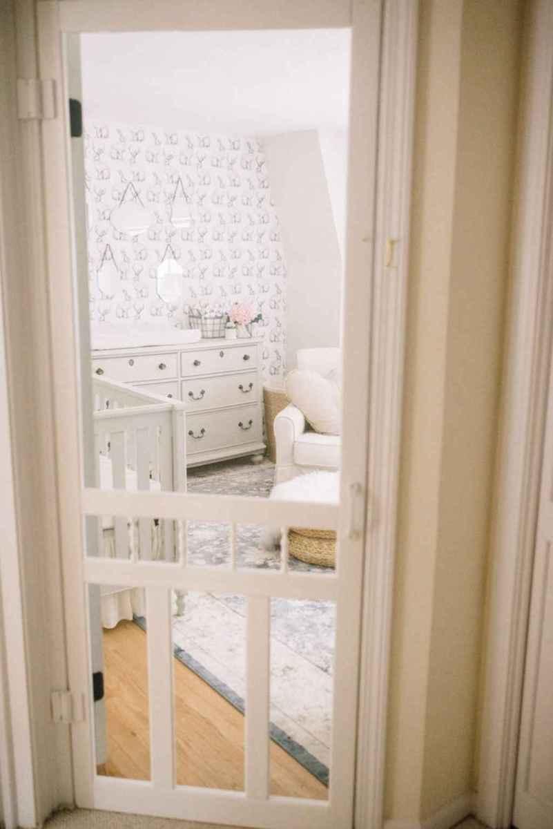 Cute decor baby nursery (31)