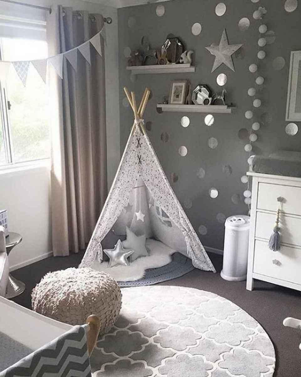 Cute decor baby nursery (36)