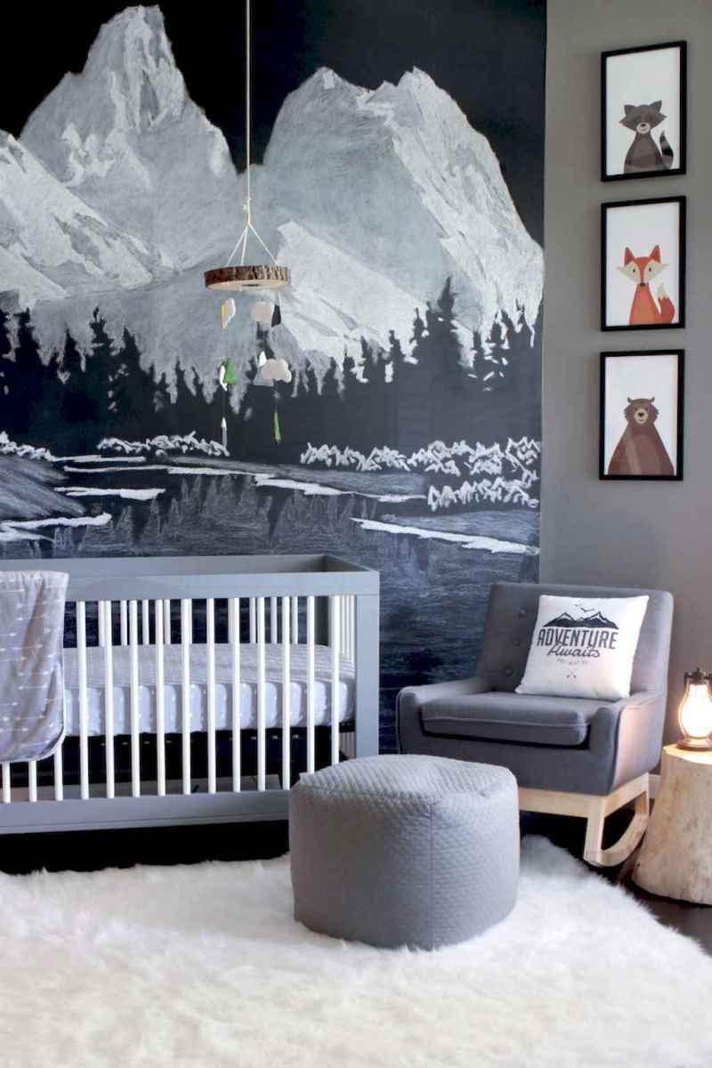 Cute decor baby nursery (50)
