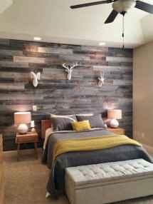 Gallery wall ideas bedroom (19)
