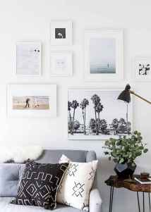 Gallery wall ideas bedroom (2)