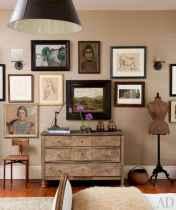Gallery wall ideas bedroom (50)