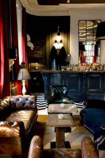 Get inspired by these 60 eclectic bar ideas (20)