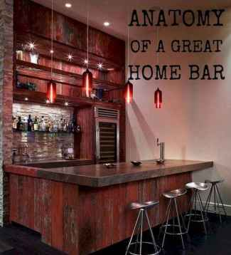 Get inspired by these 60 eclectic bar ideas (63)