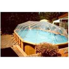 Ground pool ideas on a budget (13)