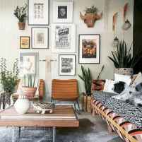 Inspired gallery wall living room (3)