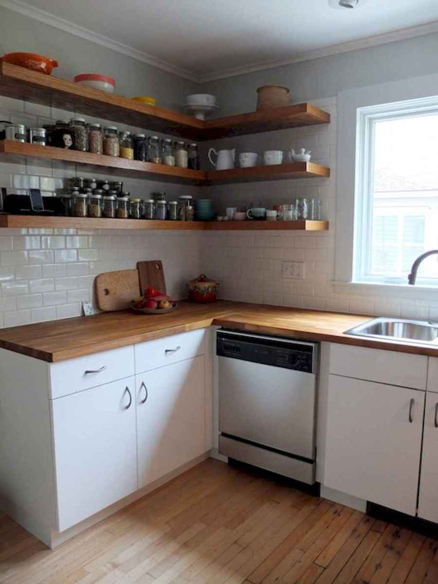 Inspired small kitchen remodel (39)
