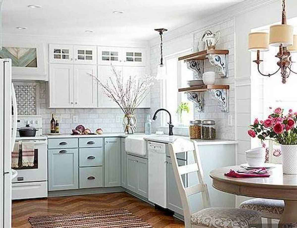 Inspired small kitchen remodel (6)