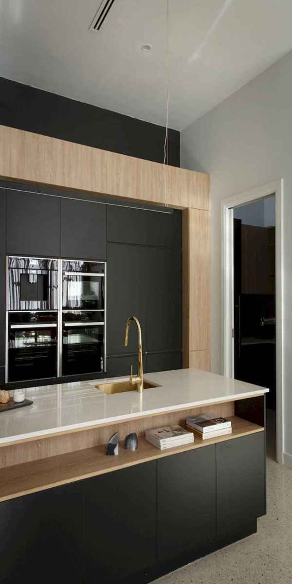 Simply apartment kitchen decorating ideas on a budget (20)