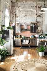 Simply apartment kitchen decorating ideas on a budget (4)