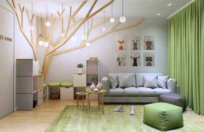 Simply ideas bedroom for kids (10)