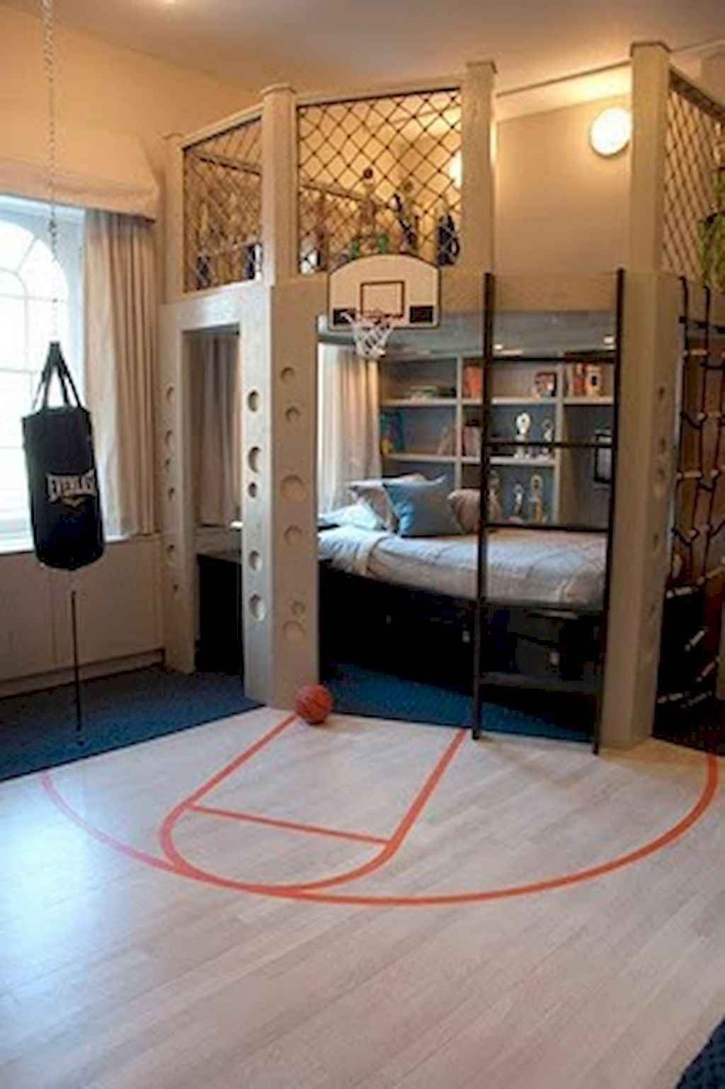 Simply ideas bedroom for kids (24)