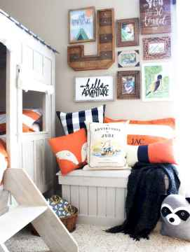 Simply ideas bedroom for kids (28)