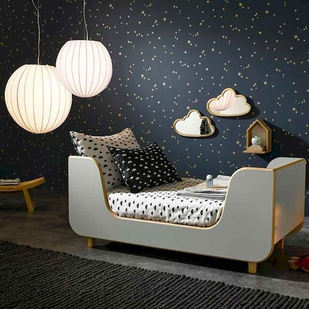 Simply ideas bedroom for kids (36)
