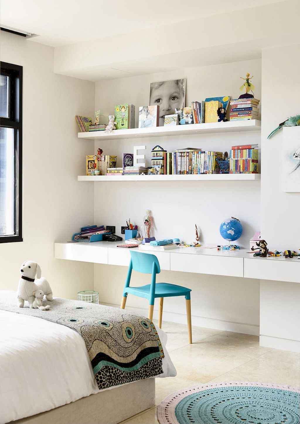 Simply ideas bedroom for kids (44)