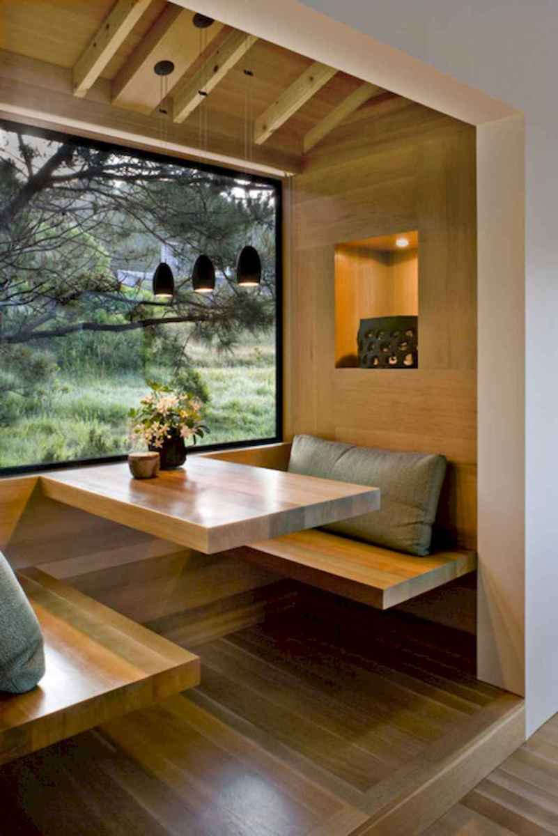 Smart solution for your minimalist dining room (11)