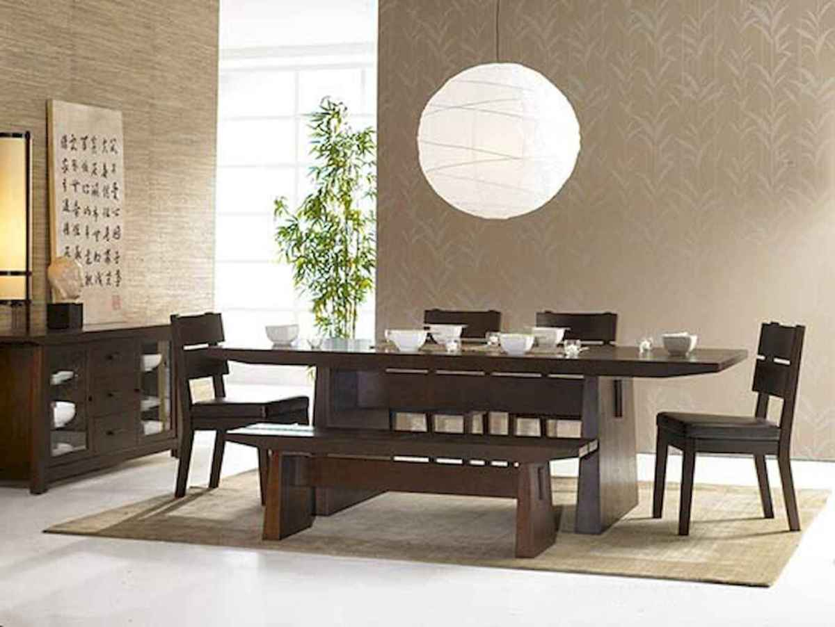 Smart solution for your minimalist dining room (13)
