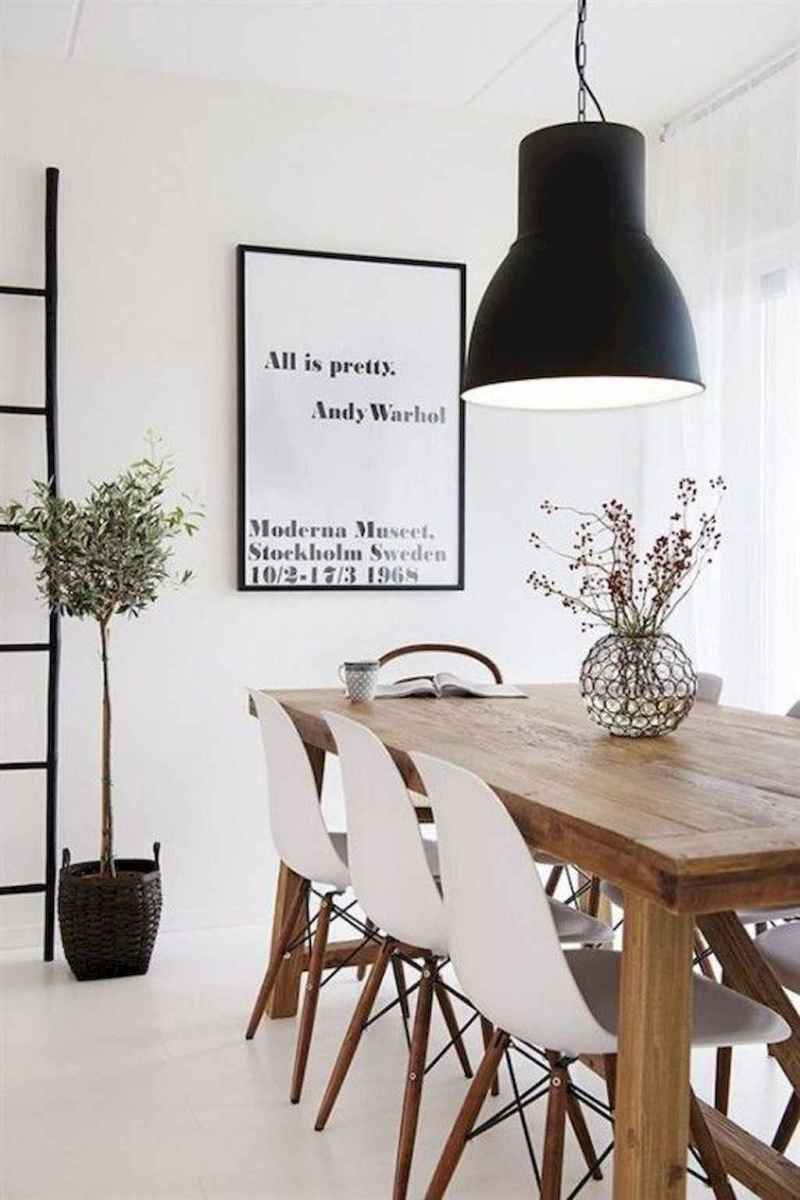 Smart solution for your minimalist dining room (21)