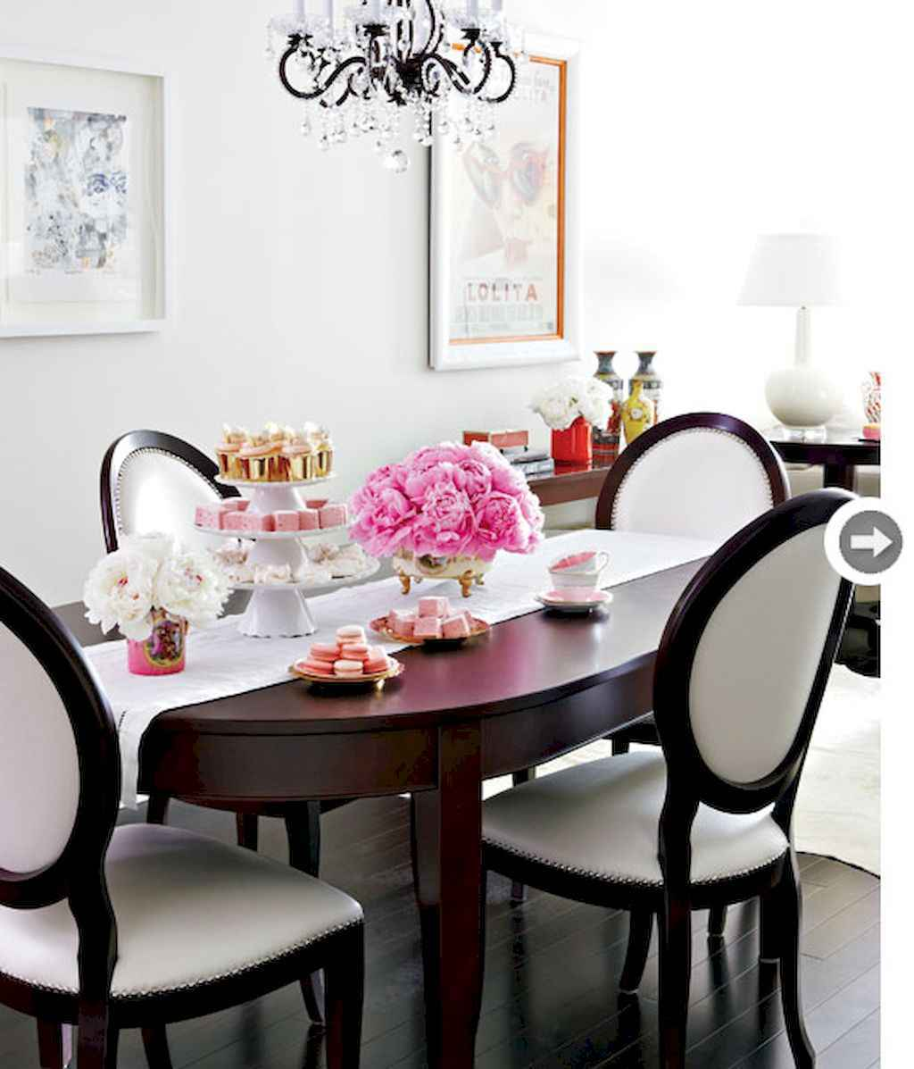 Smart solution for your minimalist dining room (35)