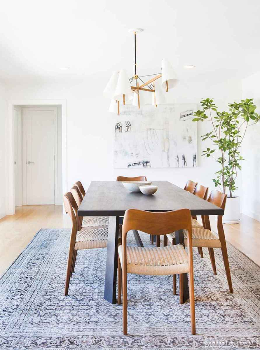 Smart solution for your minimalist dining room (41)