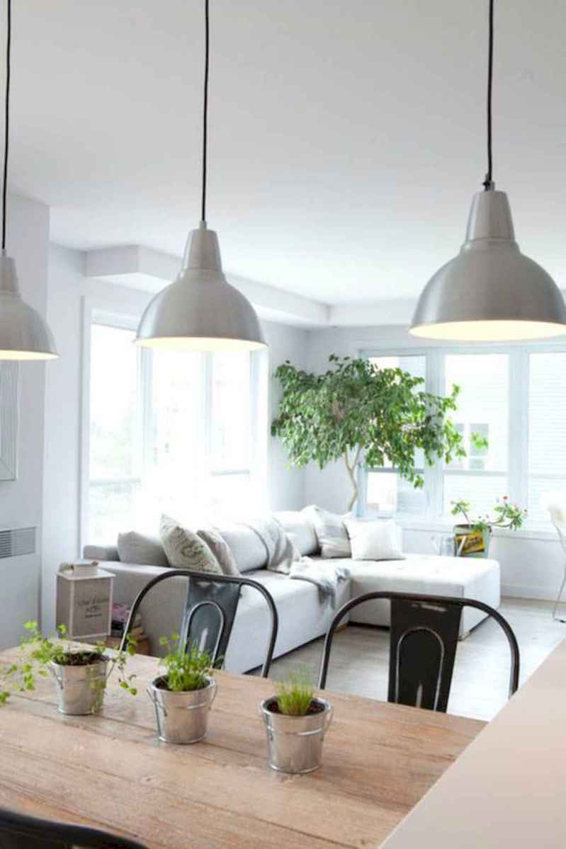 Smart solution for your minimalist dining room (43)