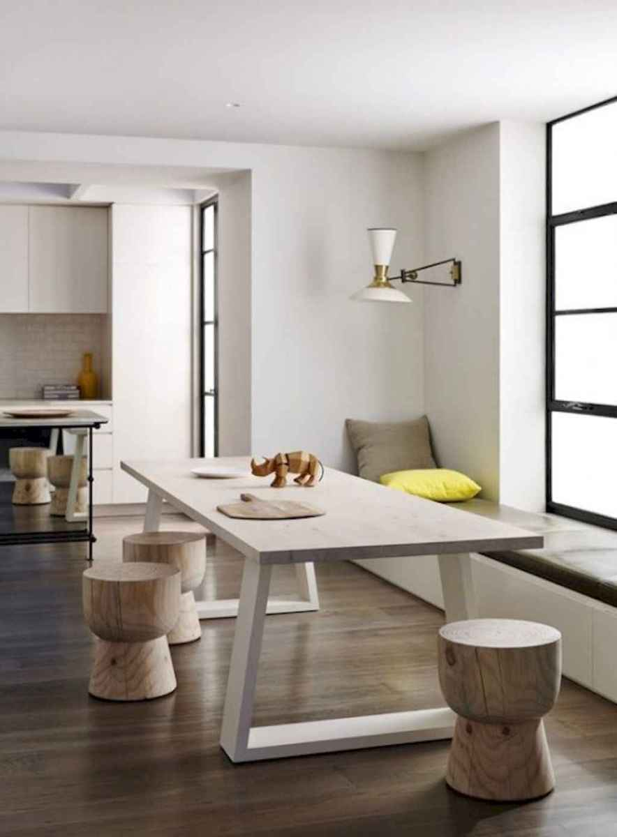 Smart solution for your minimalist dining room (46)