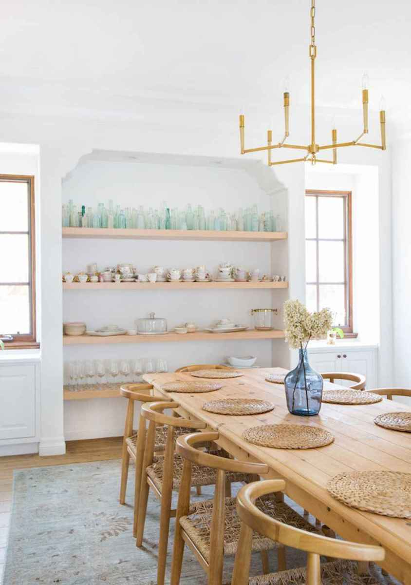 Smart solution for your minimalist dining room (47)