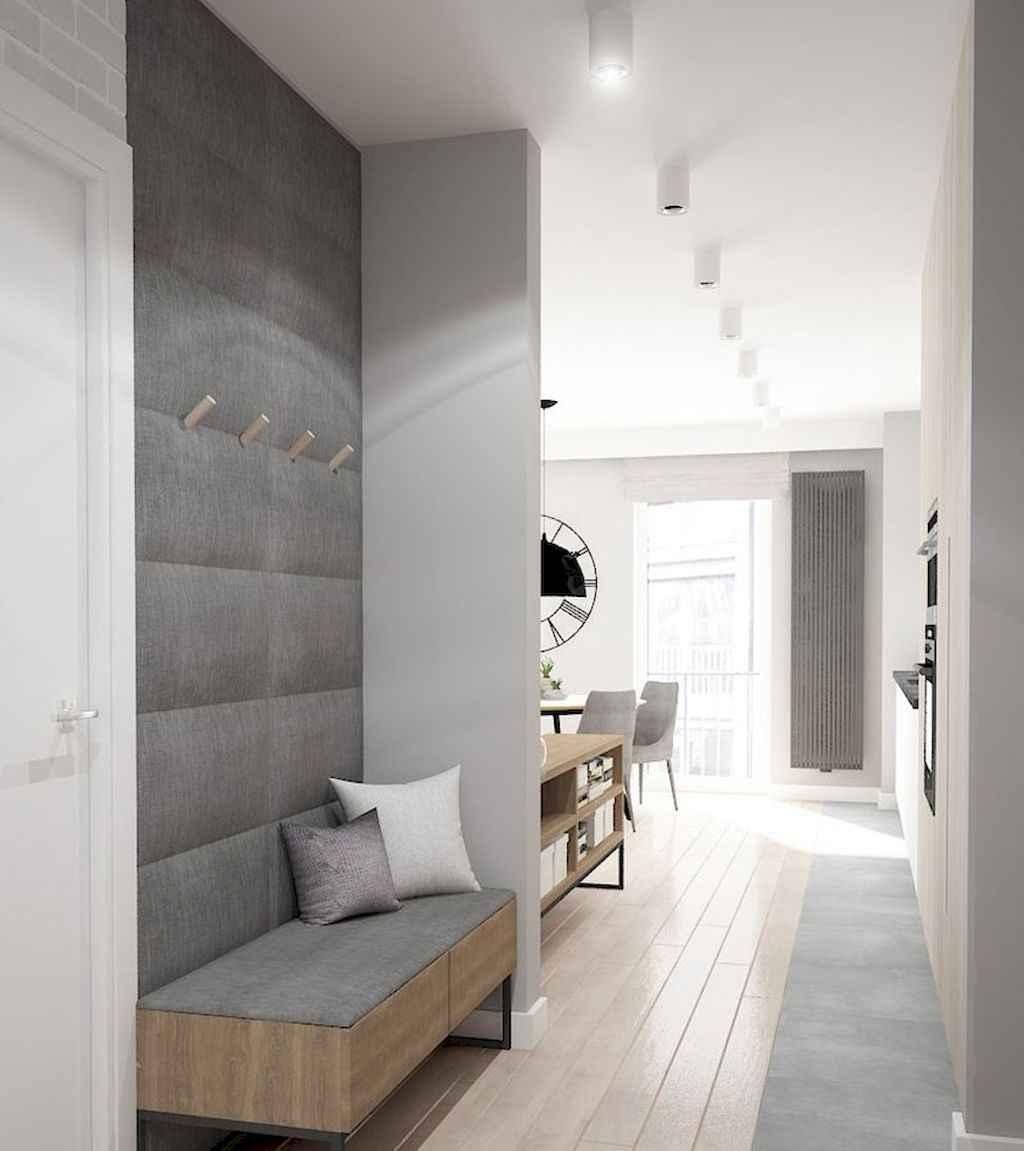 Smart solution minimalist foyers (31)