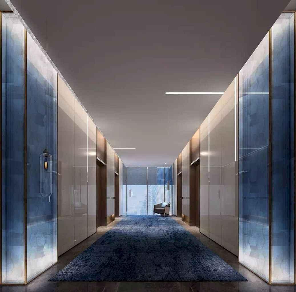 Smart solution minimalist foyers (59)