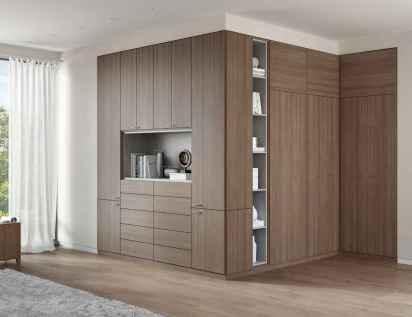 Smart solution minimalist foyers (8)