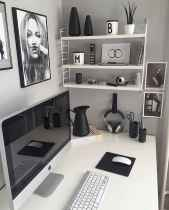Smart solution for your workspace at home (10)