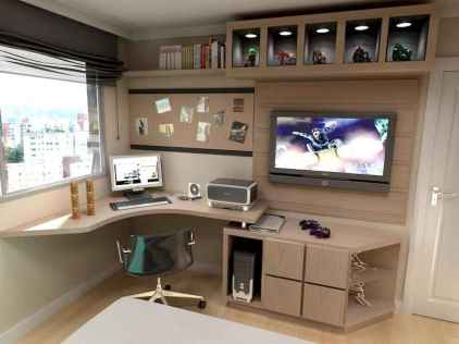 Smart solution for your workspace at home (19)