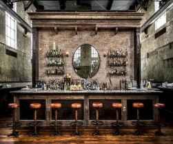 Top 50+ rustic bar ideas (22)