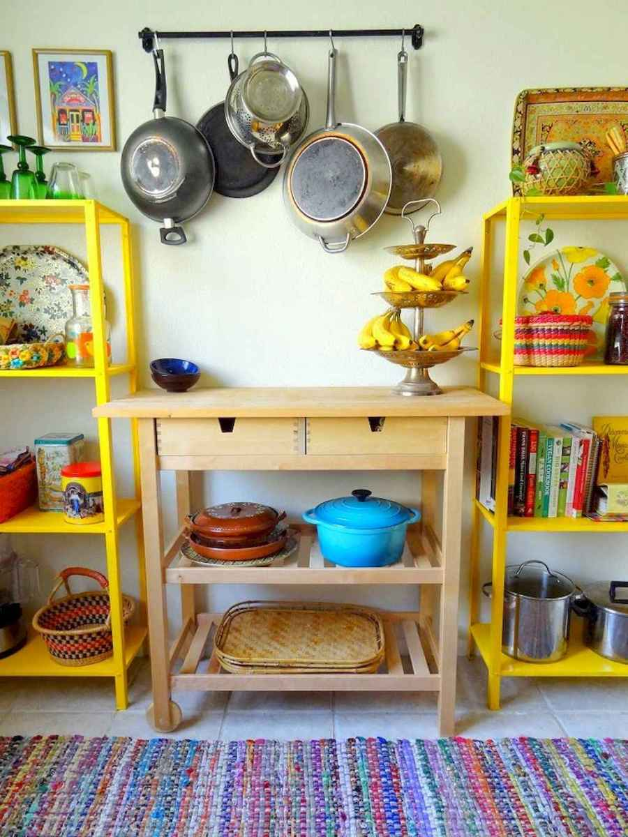 Top 60 eclectic kitchen ideas (38)