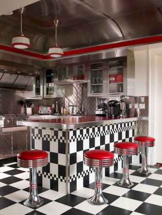 Top 60 eclectic kitchen ideas (43)