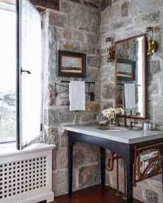 Unique powder rooms ideas (49)